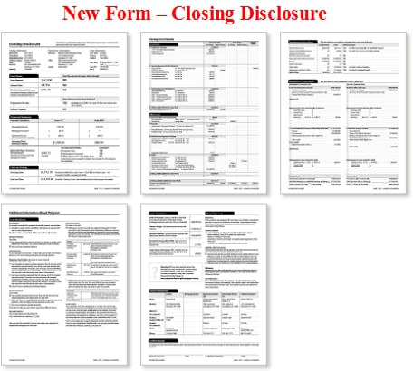 Closing Disclosure Form Fillable Software Easy | Indiegogo