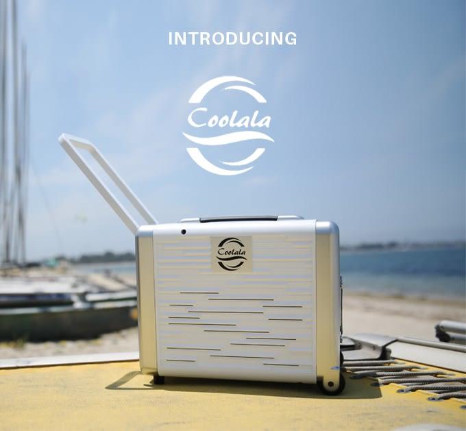 In outdoor solar powered portable air conditioner indiegogo - Solar air heater portable interior exterior ...