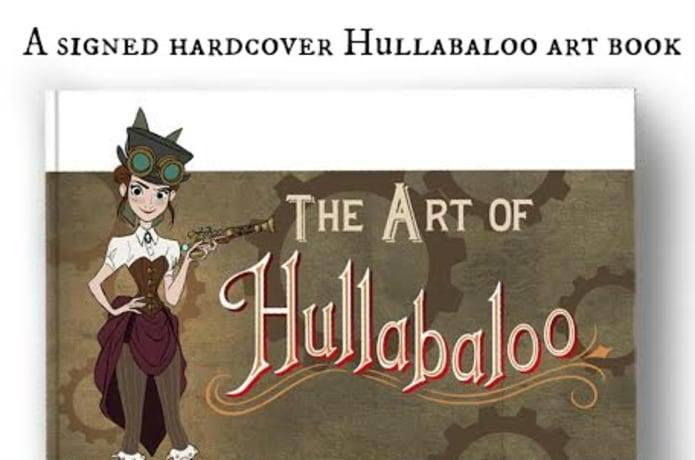 Hullabaloo Animated Steampunk Animated Steampunk FilmIndiegogo Animated Hullabaloo Hullabaloo FilmIndiegogo Steampunk 3Rq4jAc5LS