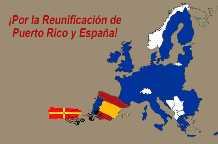 Image result for puerto rico reunificacion