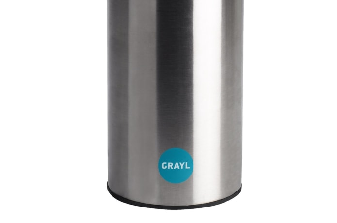 e98aec8555 GRAYL- The Water Filtration Cup | Indiegogo