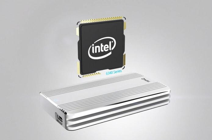 TEKQ Rapide: World's Fastest Portable SSD | Indiegogo