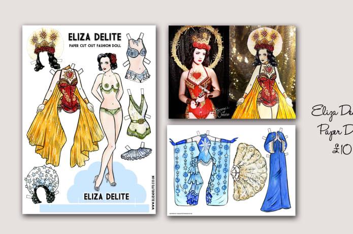 2bc0dd295 Eliza s New Orleans Burlesque Festival CrowdFund