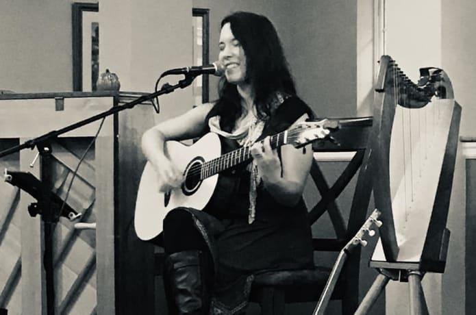 Micaela Kingslight's New Album   Indiegogo