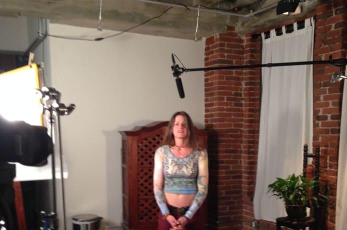 Artemis Women In Action Film Festival | Indiegogo