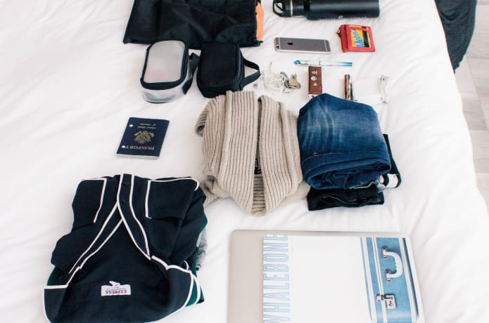 The Bento Bag: Most Thoughtful Travel Bag Ever   Indiegogo