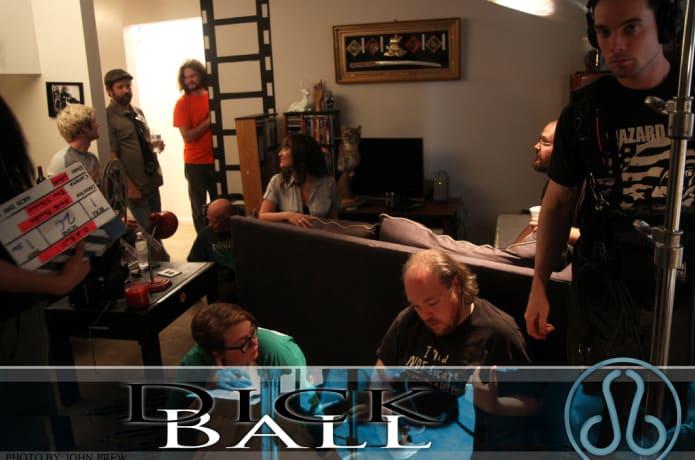 DickBall   Indiegogo