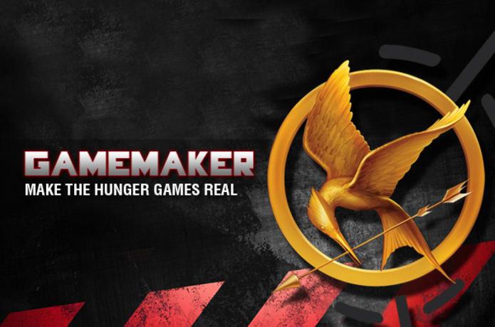 Gamemaker Live Hunger Games Indiegogo