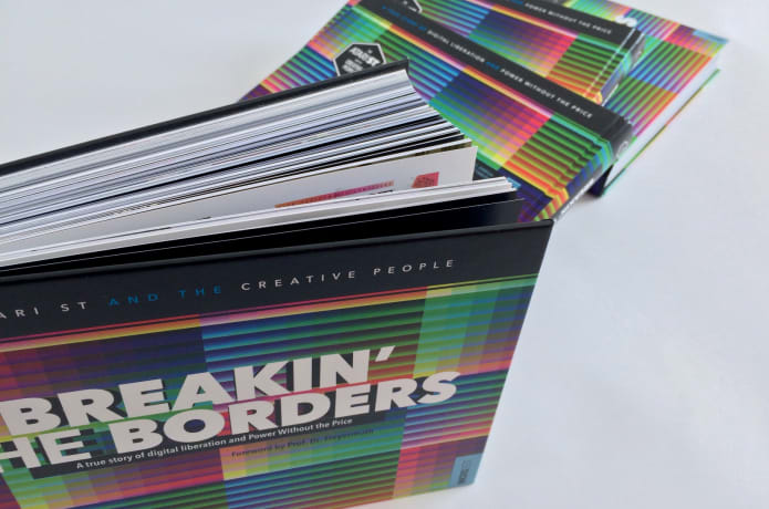 The Atari ST and The Creative People vol  3 | Indiegogo