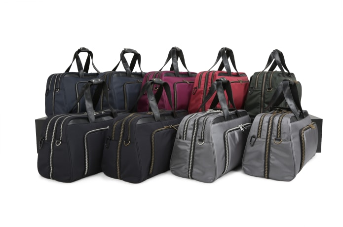 The Bento Bag  Most Thoughtful Travel Bag Ever  de3a94020b43b