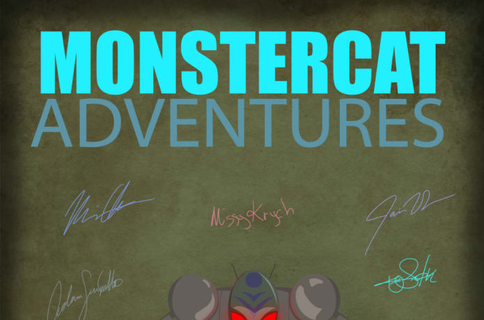 Monstercat Animated Series - Bring the Brand to Life