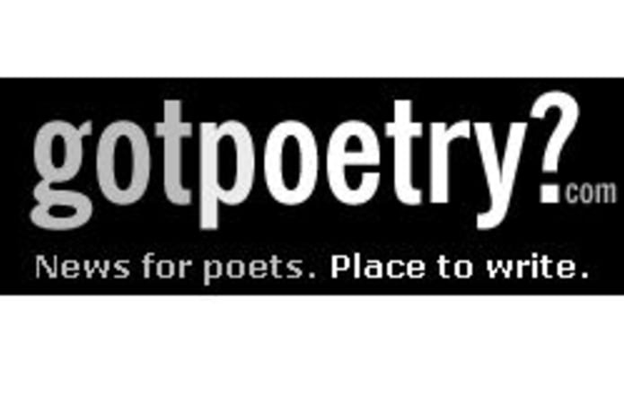 GotPoetry Community for Poets, Writers & Students   Indiegogo
