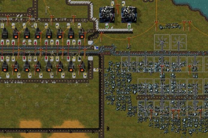 Factorio | Indiegogo