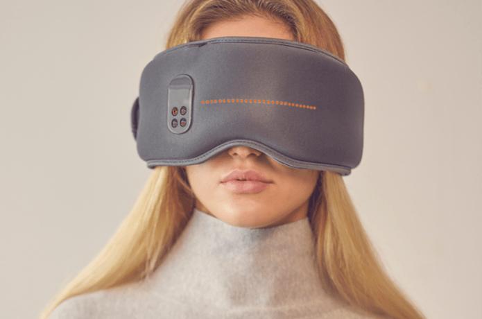 Dreamlight: The World's Smartest Sleep Mask | Indiegogo