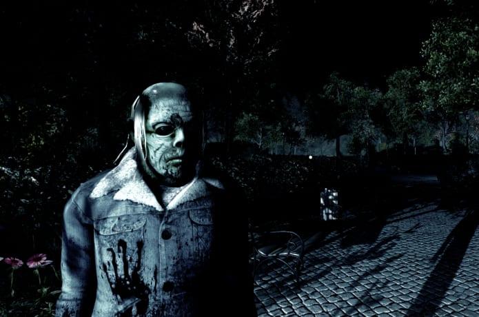 Horror Legends | Indiegogo