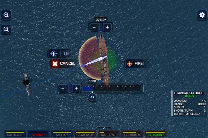 Battle Fleet 2 Expansions   Indiegogo