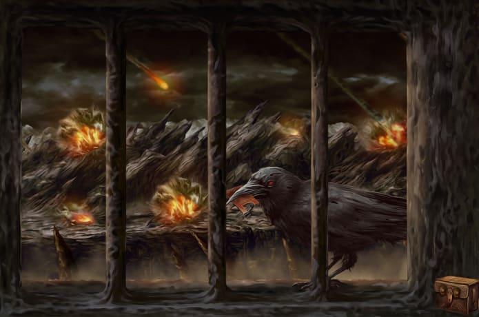 Tormentum - Dark Sorrow | Indiegogo