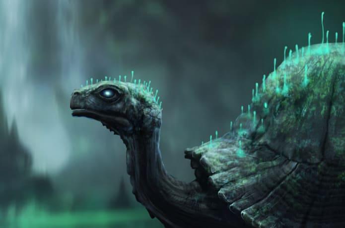 Aderyn's Cradle by Mojo Game Studios LLC | Indiegogo
