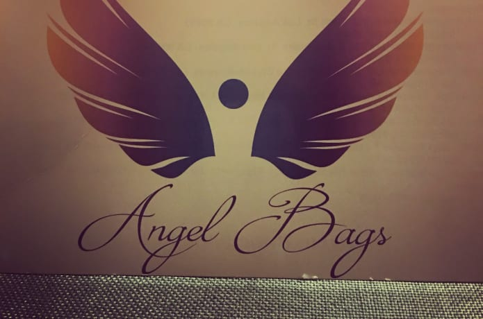 Angel Bags - The Power of Kindness | Indiegogo