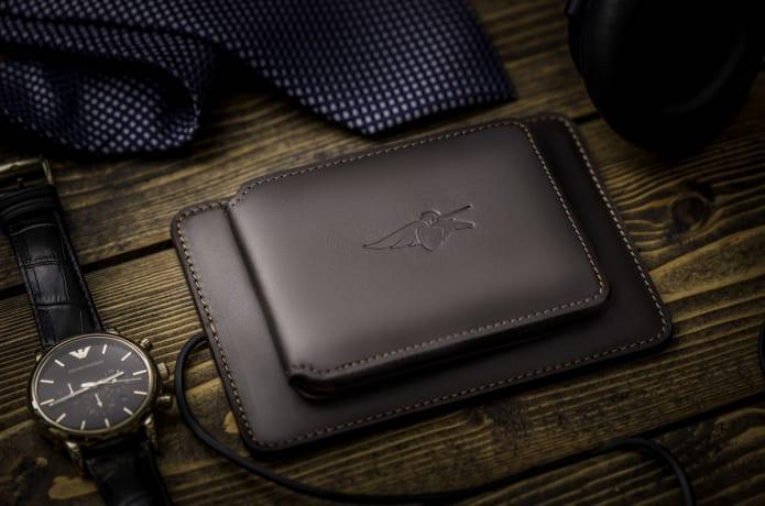 nuovi arrivi 205e8 8a877 Volterman - World's Most Powerful Smart Wallet | Indiegogo