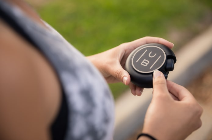 HUB: HiFi Wireless Earbuds with 100 Hours Playtime   Indiegogo