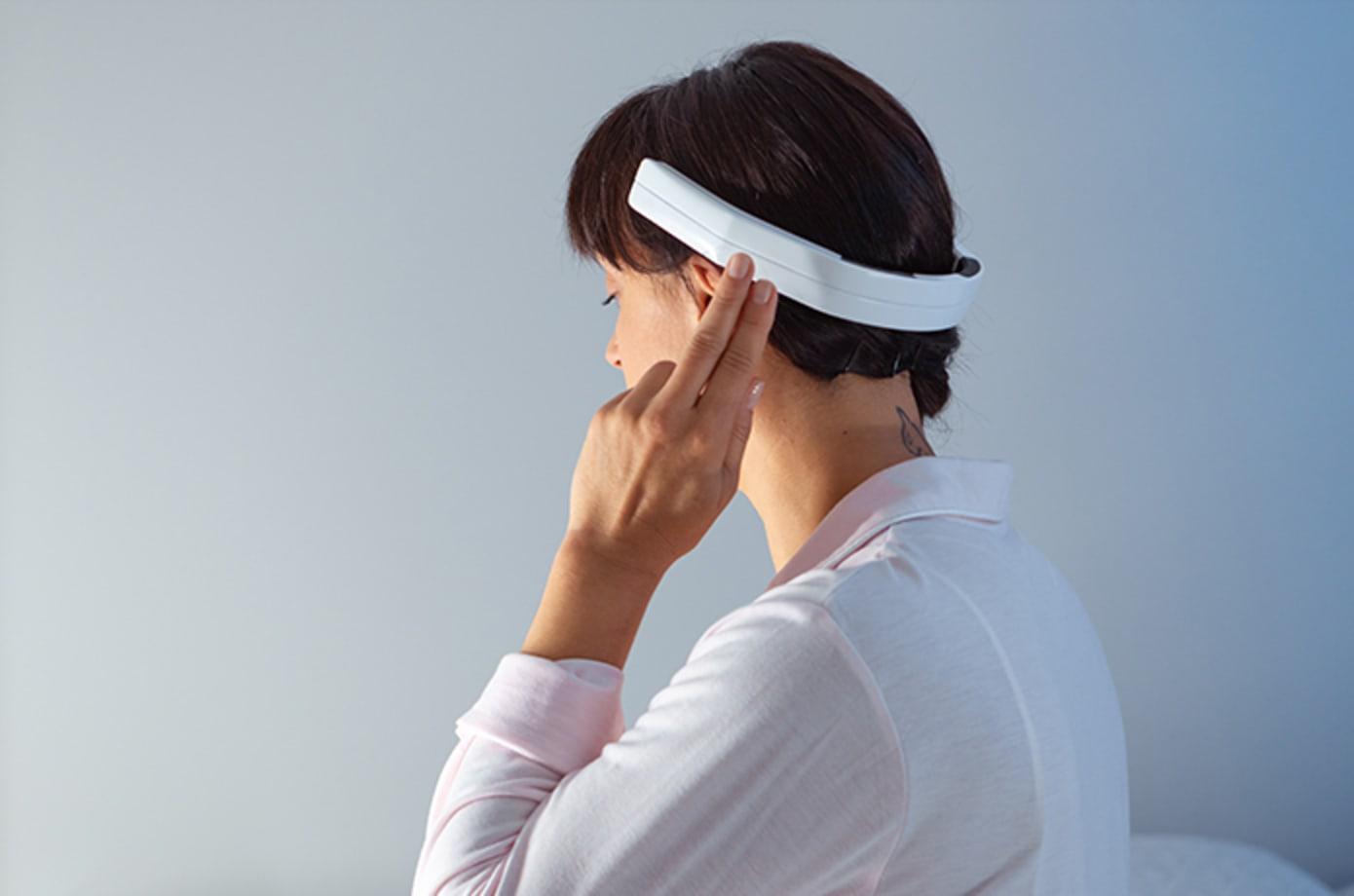 自分の脳からどんな脳波が出ているのか知りたくはありませんか?脳波コントロールの練習も可能な脳波計「NeoRhythm」