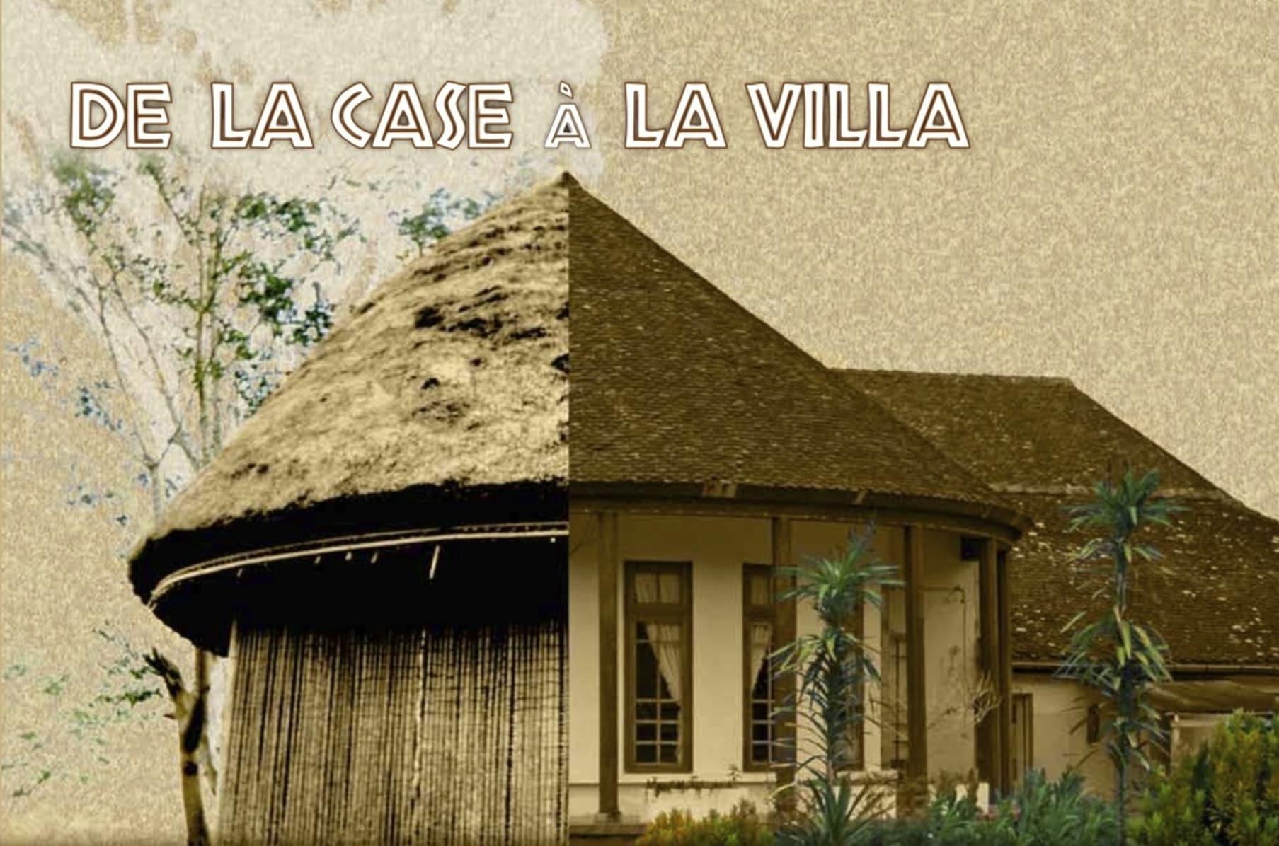 Plan D Une Case Africaine de la case a la villa | indiegogo