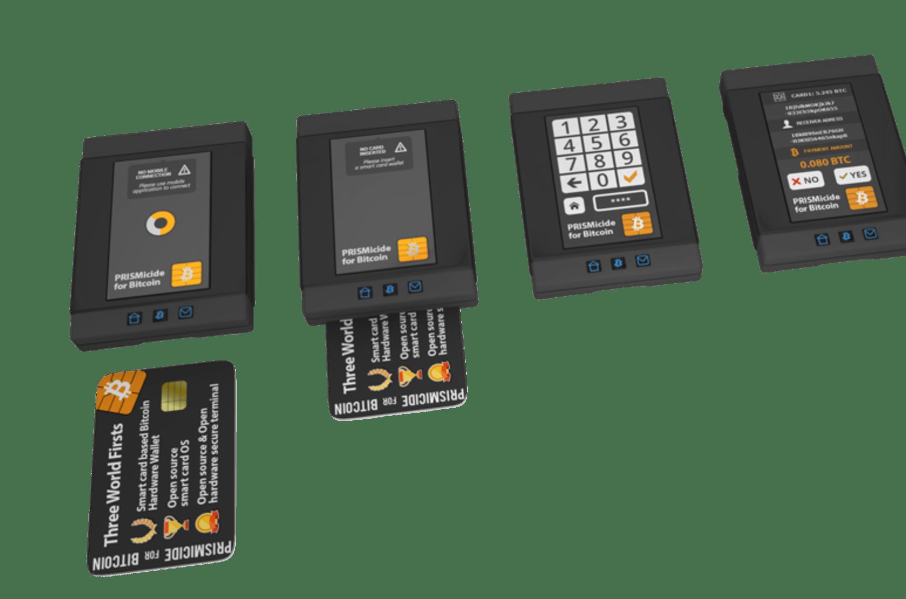 bitcoin smart card asrock h61 btc