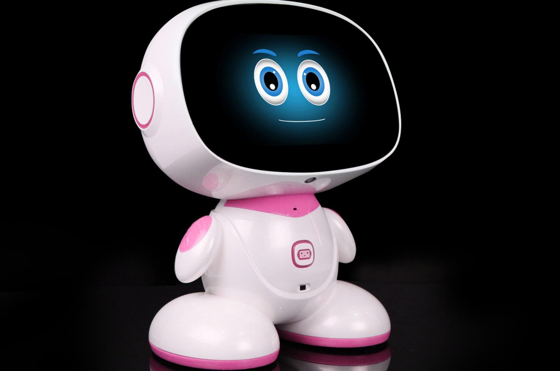 Misa Robot – Next Generation Social Robot