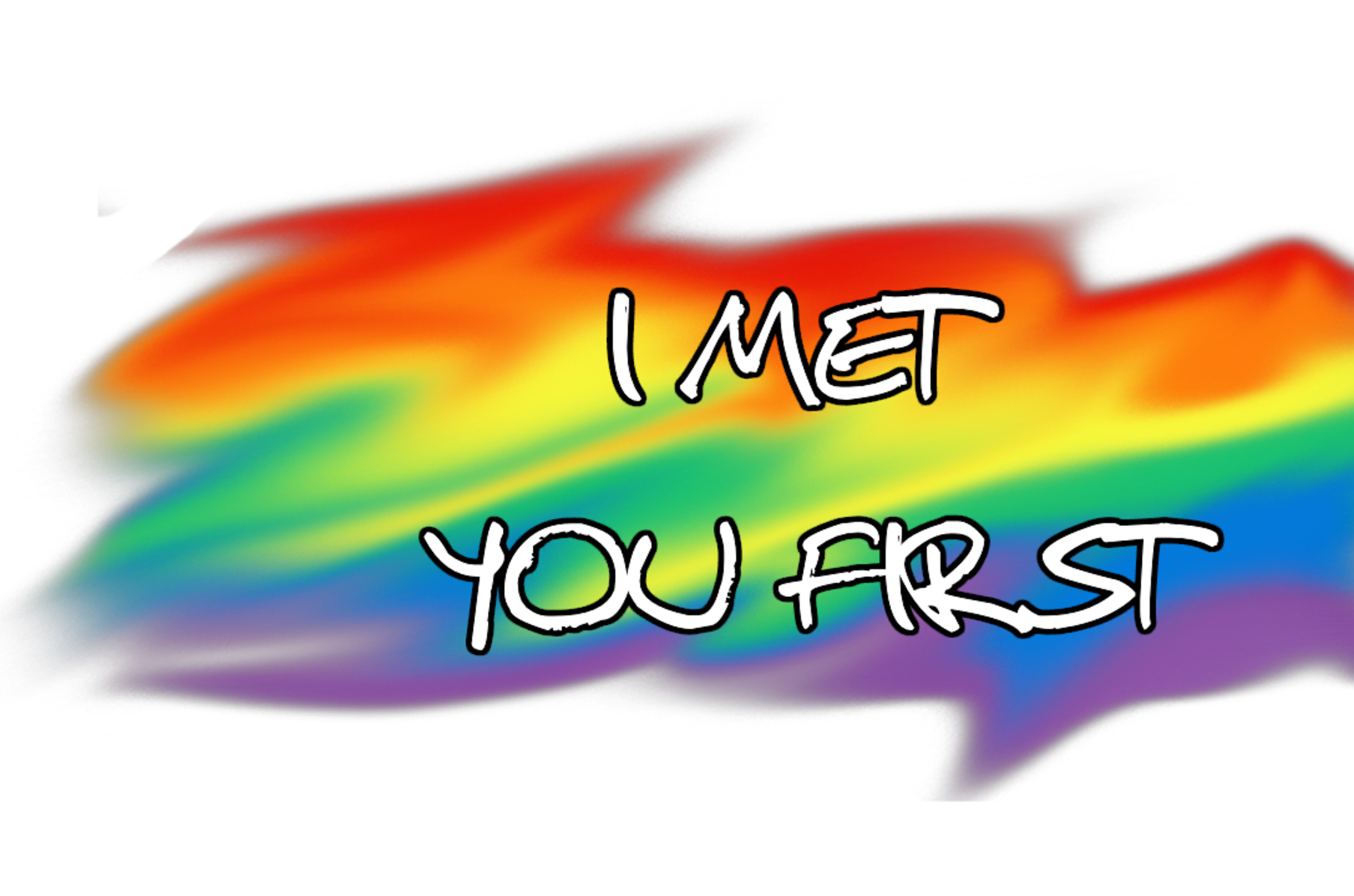I Met You First Lesbian Dramedy Feature Lgbtq Indiegogo