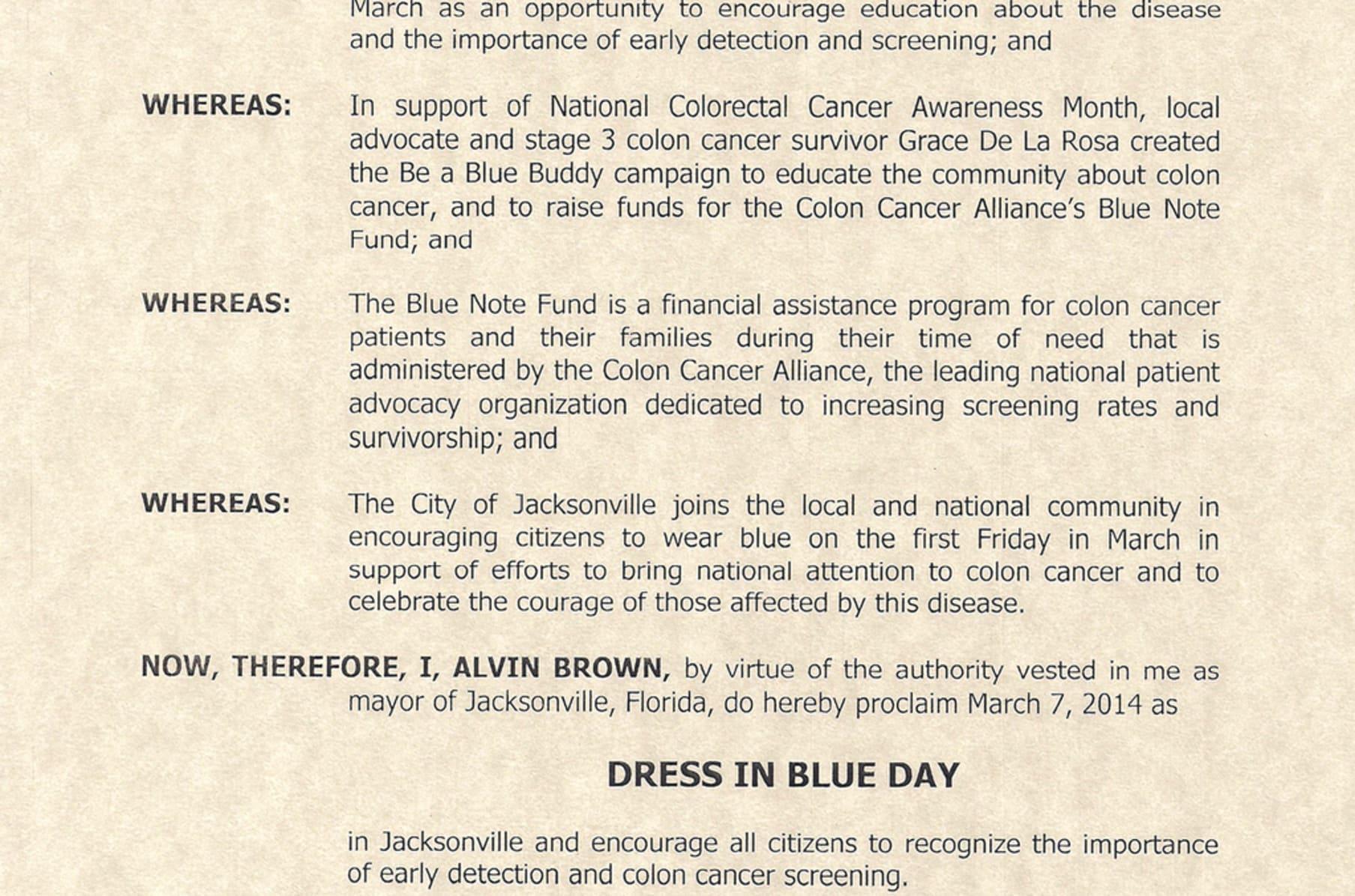 Be A Blue Buddy Indiegogo