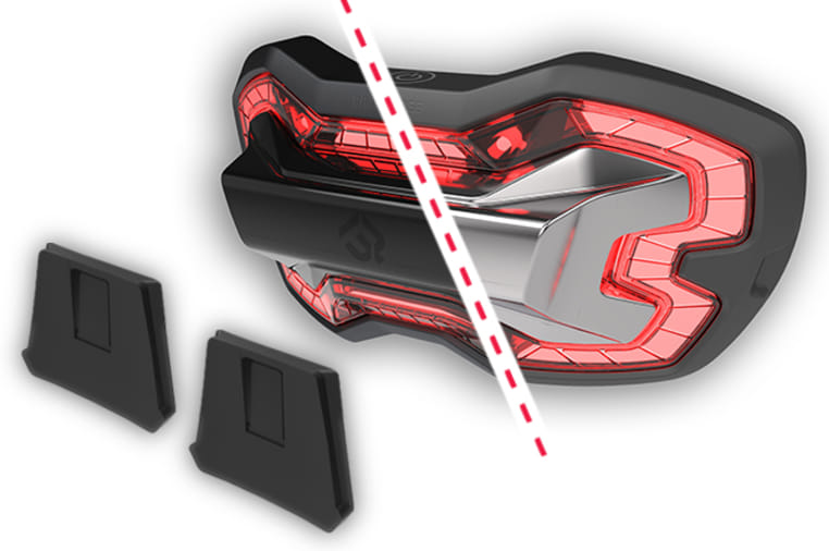 BrakeFree: The Smart Brake Light for Motorcyclists | Indiegogo