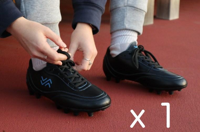 acc1bbfbbcf Ida  The Ultimate Female Football Boot