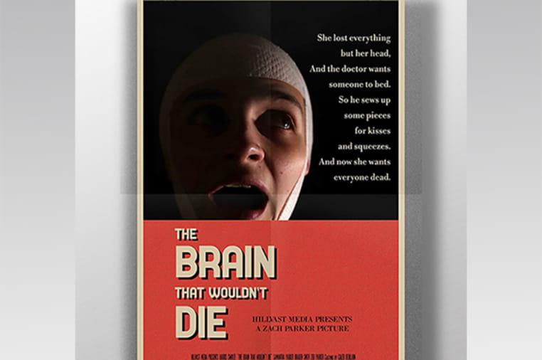 The Brain That Wouldn't Die - A REMAKE | Indiegogo