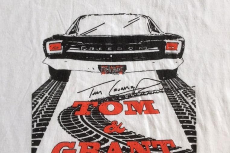TOM & GRANT | Indiegogo