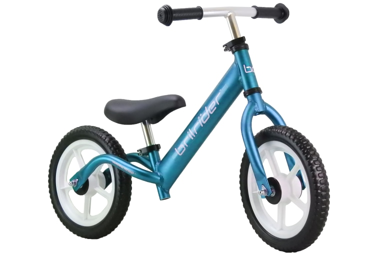 410c1aa0fe60 Brilrider Flight-The World s Lightest Balance Bike