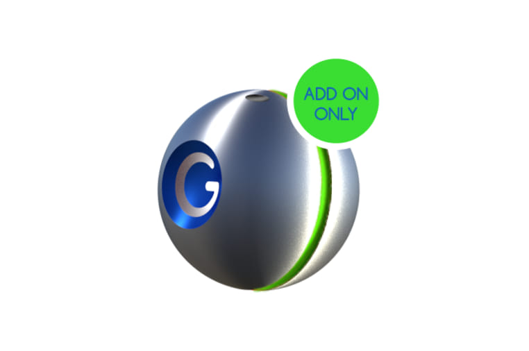 Guardian Orb: The Most Advanced Pet Tracker | Indiegogo