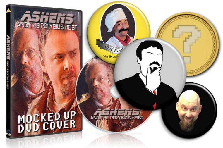 the legend of secret pass dvd cover