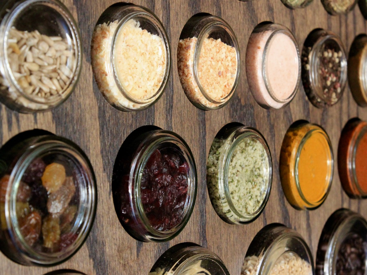 the Spice Rack: Evolved | Indiegogo