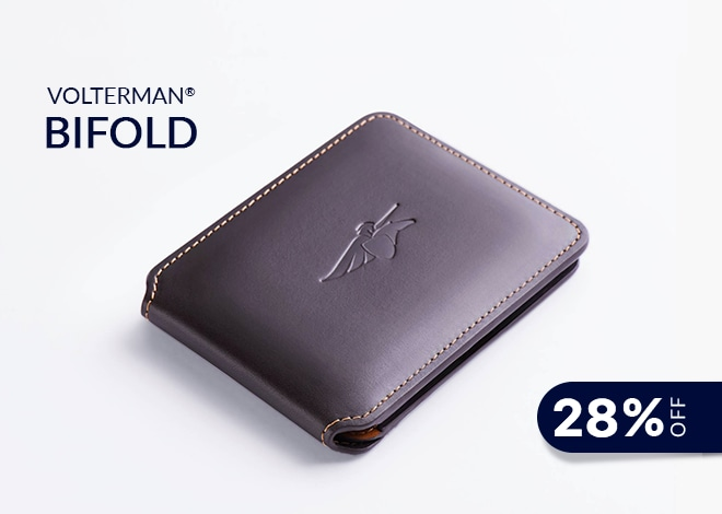Phone Holder Strap and Zippered Cover for Protection Against Drops Travel Wallet with Power Bank 4000 mAh Built-in Power Bank Phone Charging Passport Holder with Multiple Pockets